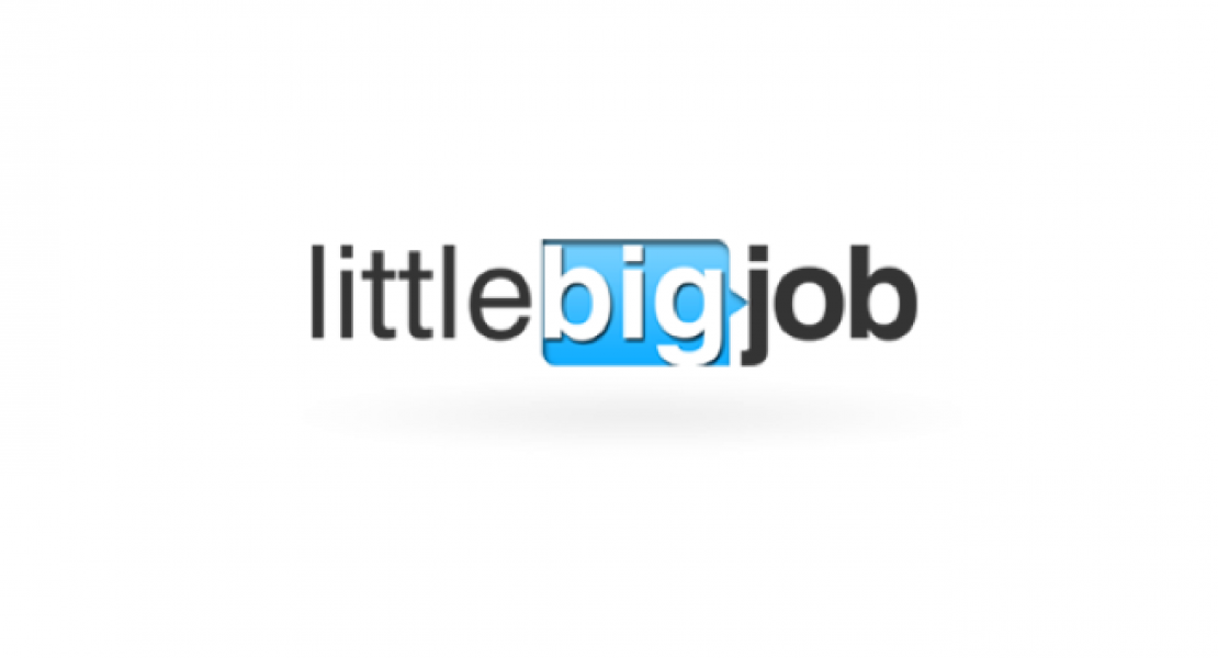 Logo de Little Big Job