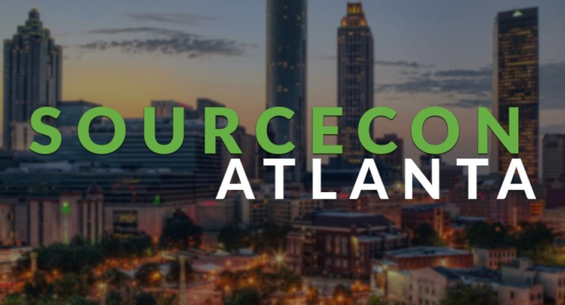 Sourcecon Atlanta