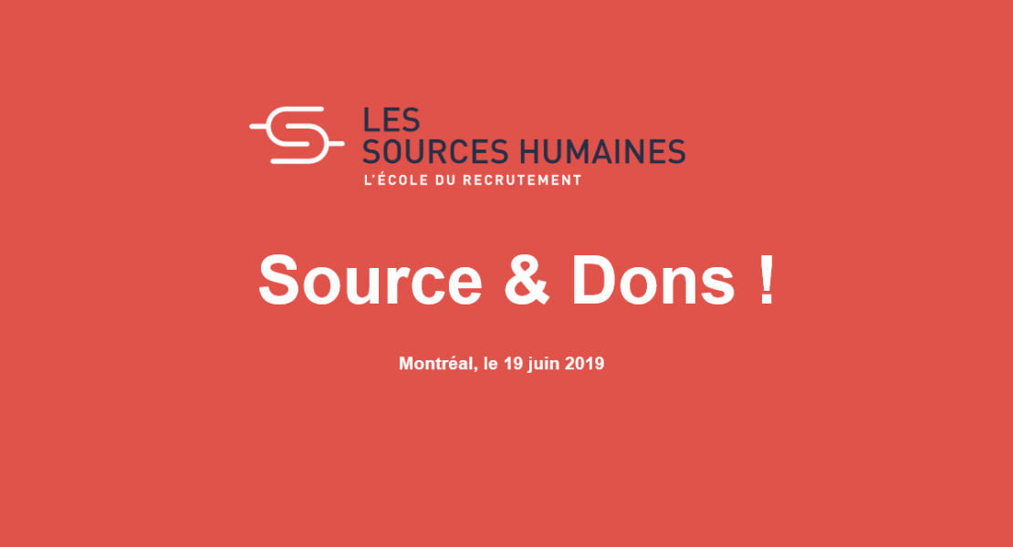 Source & Dons